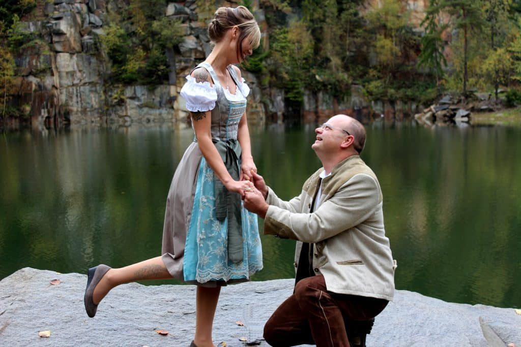 Heiraten im rustikalen Landhausstil ist wieder in 1 1024x683 - Heiraten im rustikalen Landhausstil ist wieder in.