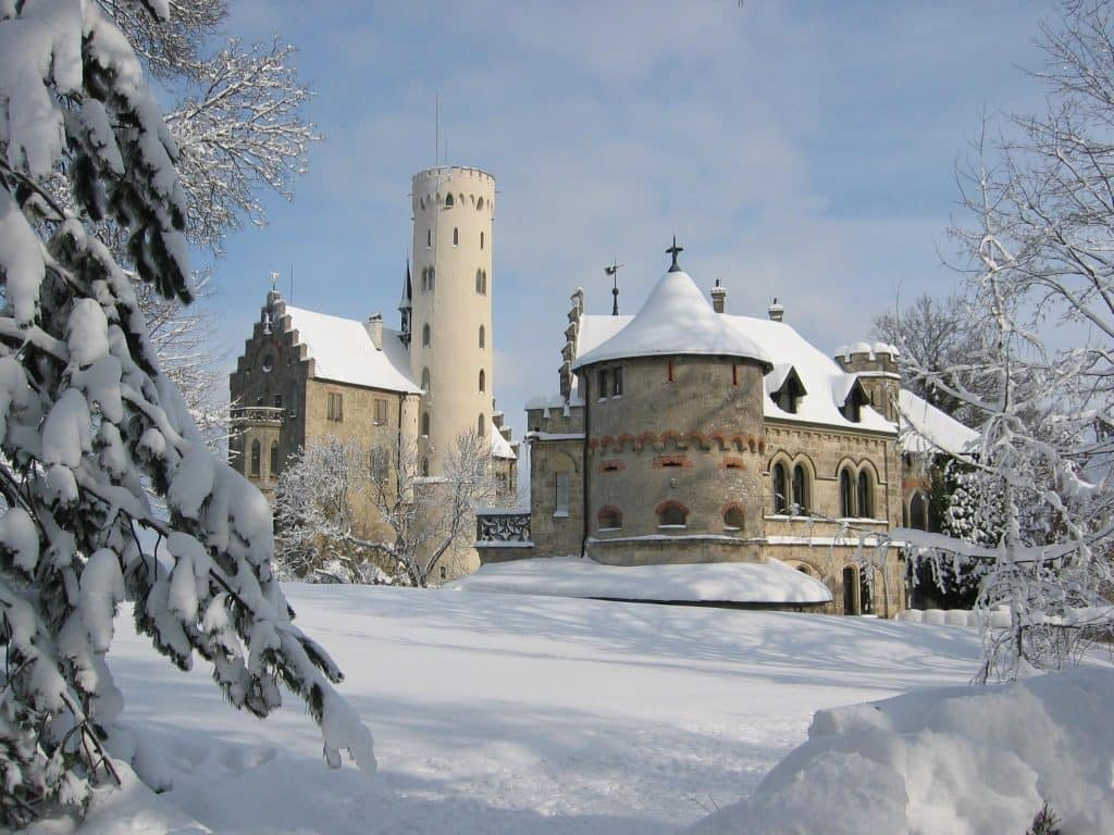 Im Winter wird die Hochzeit zu einem wahren Traum in Weiá 1024x768 - Im Winter wird die Hochzeit zu einem wahren Traum in Weiß.