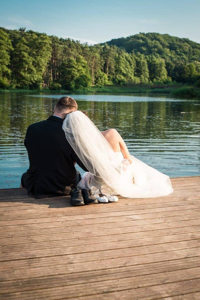wedding rings 998422 1920 683x1024 - Knigge für Brautpaar und Hochzeitsgäste