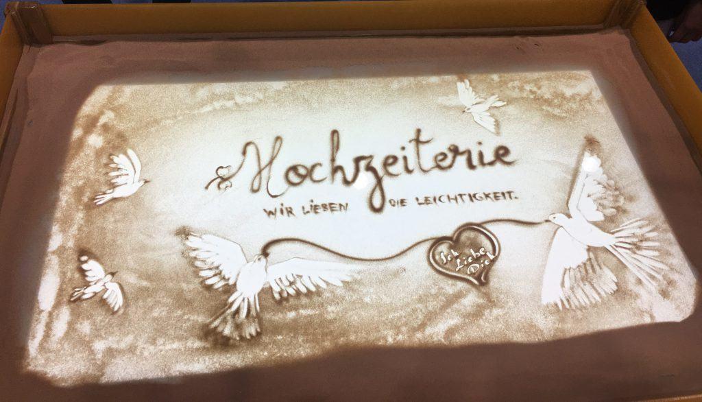 IMG 7404 e1485354720796 1024x586 - Rückblick – Hochzeitstage in Hamburg  am 21. und 22. Januar 2017