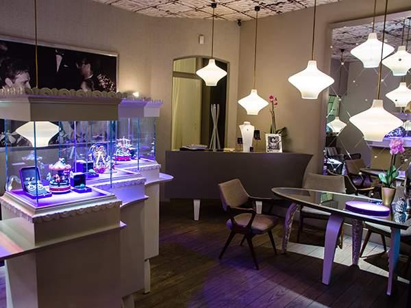 avatar 1 - Luxus pur: Neuer Juwelier am Kurfürstendamm eröffnet