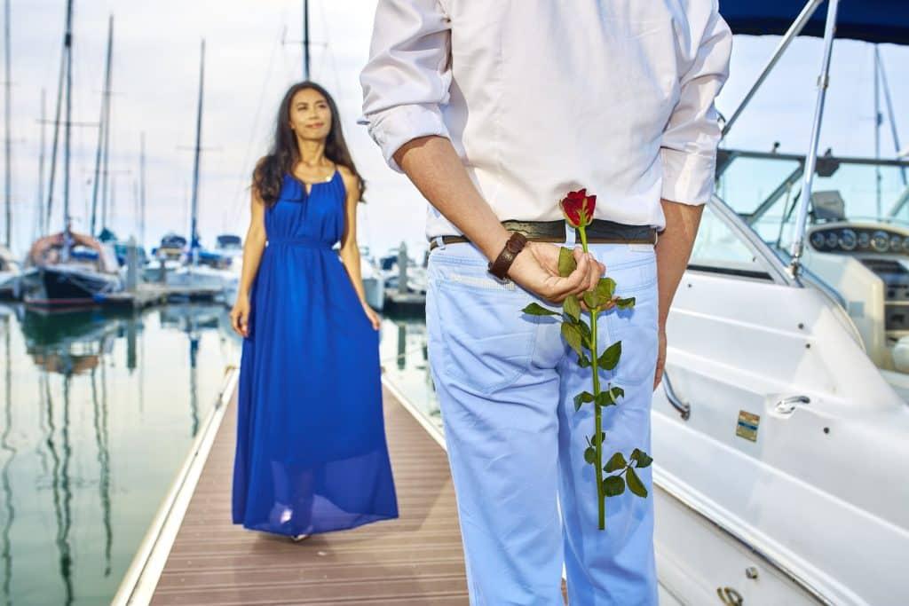 married couple 1232510 1920 1024x683 - Der Heiratsantrag - wie soll Deiner sein?