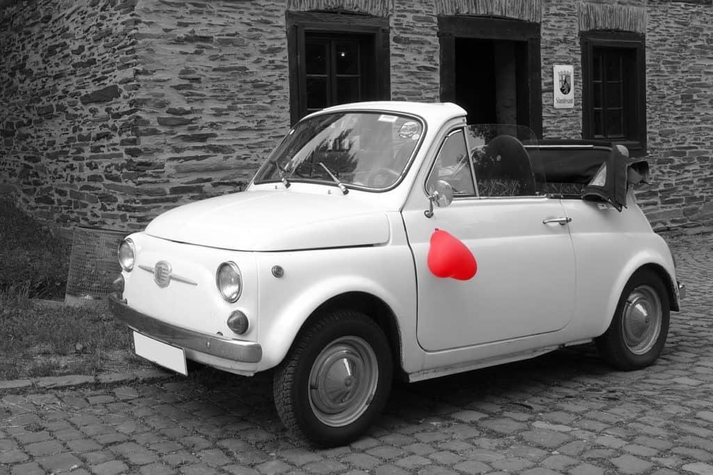 wedding 550521 1280 1024x682 - Das perfekte Fahrzeug für eure Hochzeit