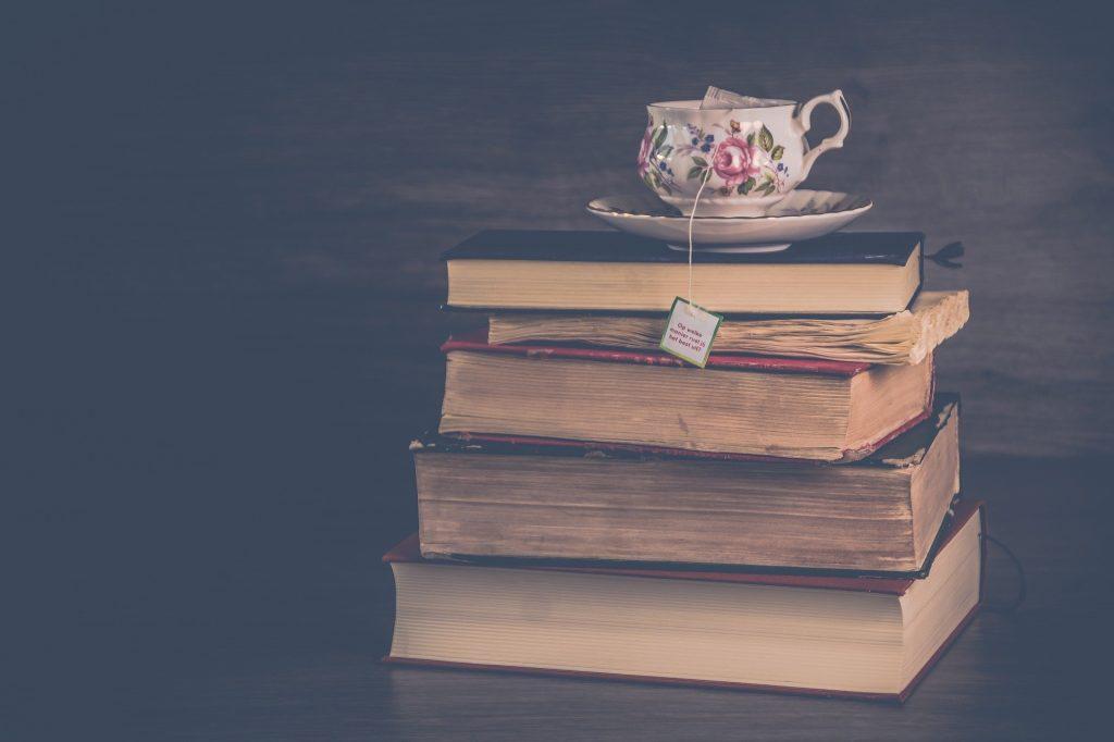 Gästebuch - ein Muss