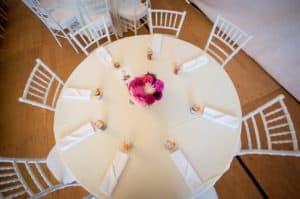 reception 1470687 1280 300x199 - So gelingt die perfekte Gästeliste