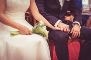 wedding 997605 1280 300x200 - Ehevertrag – Ja oder Nein?
