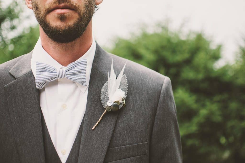 beard 1850932 1280 1024x680 - Modetrend in jeder Jahreszeit für den Bräutigam.