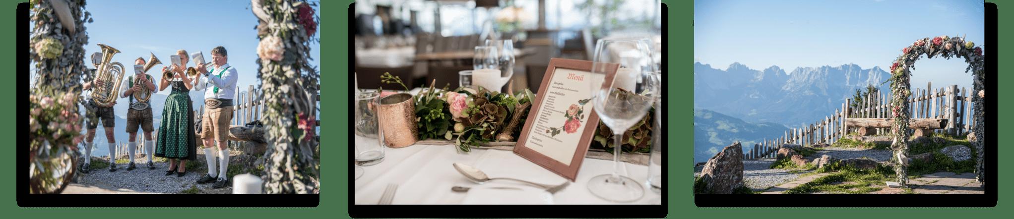 Hochzeiterie Blog Beitrag Heiraten im Dirndl. 1 - Dirndl statt Prinzessinnenkleid