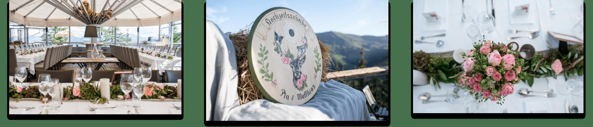 Hochzeiterie Blog Beitrag Heiraten im Dirndl.. 1 - Dirndl statt Prinzessinnenkleid
