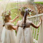 Regen auf der Hochzeit 150x150 - Regen auf der Hochzeit? Mit unseren Tipps fällt deine Feier garantiert nicht ins Wasser!