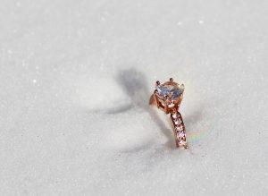 Winterhochzeit mit Hochzeiterie