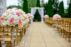 aisle 1846114 1280 300x200 - Gastbeitrag: Die zehn beliebtesten Hochzeitsspiele