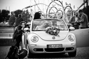 Hochzeitstrend 2021 ist Nachhaltigkeit