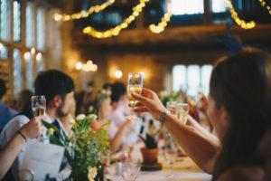 Hochzeitsplanung und Perspektiven für Dienstleister