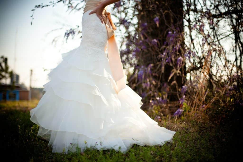 Aktuelle Hochzeitstrends 2022