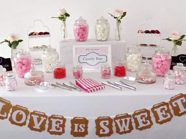 my-sweet-candybar | catering