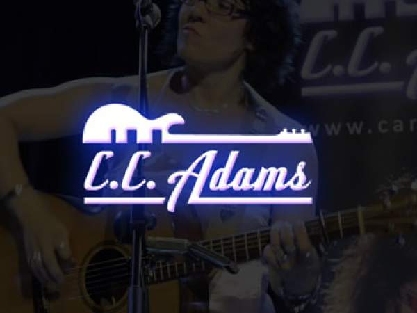 ccadams | entertainment