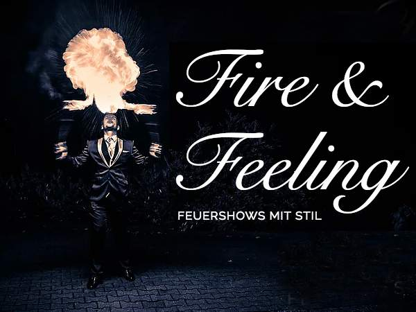 fire-und-feeling | entertainment