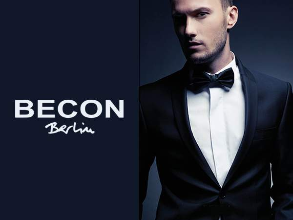 becon-berliner-confection | braeutigammode