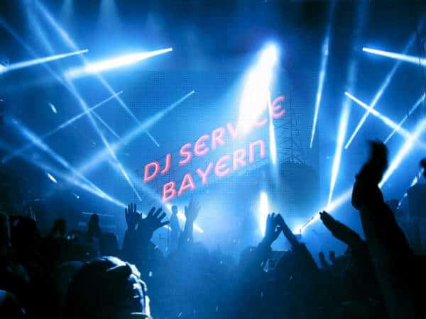 dj-service-bayern | entertainment