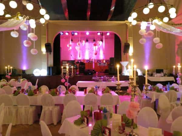 Elefant Hotel-Restaurant-Eventlocation