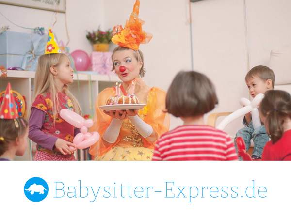 babysitter-express | entertainment