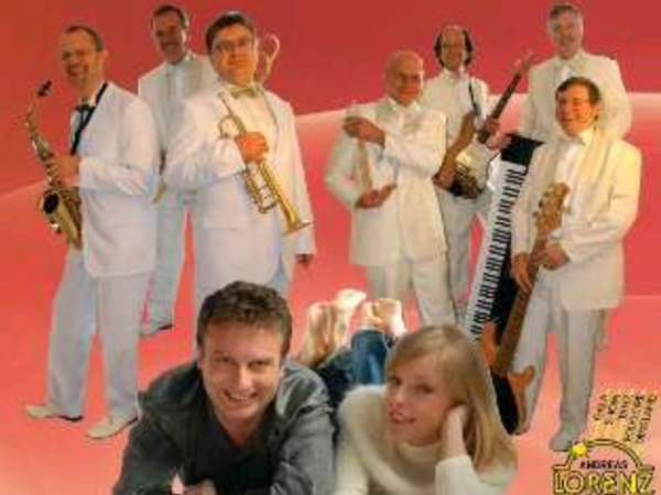 Andreas-Lorenz-Partyband