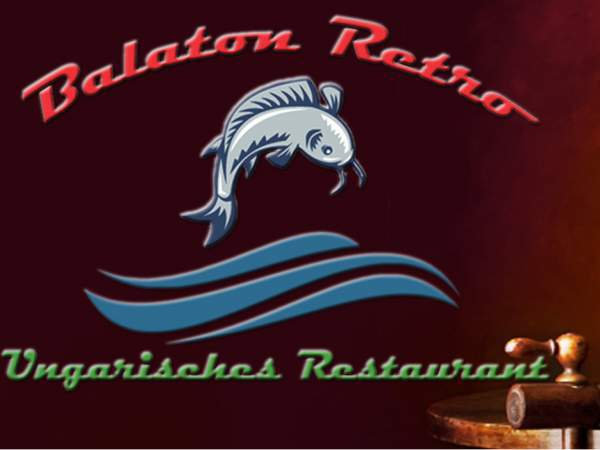 Balaton Retro Ungarisches Restaurant