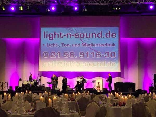 Light'n'Sound Eventtechnik & -services
