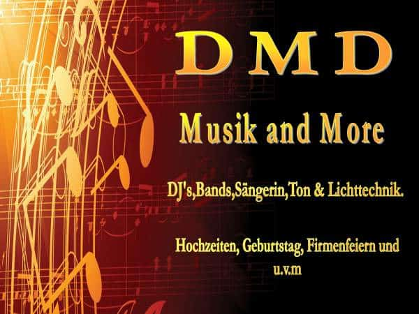 DMD Musik and More